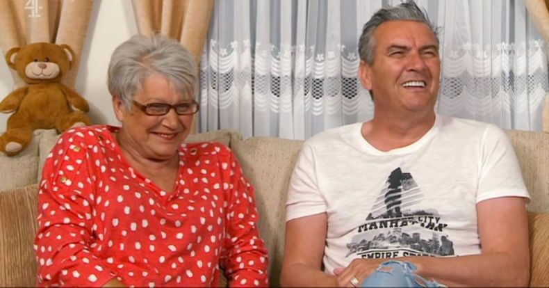 Gogglebox fans stunned to discover the truth about Jenny and Lee's caravan  - Manchester Evening News