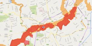 All flood warnings and warnings are available in Greater Manchester as residents warn of 'take action now'
