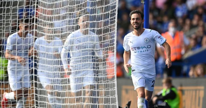 Taking revenge after the Community Shield defeat, City pipped Leicester away   Premier League Matchday 5: Predictions