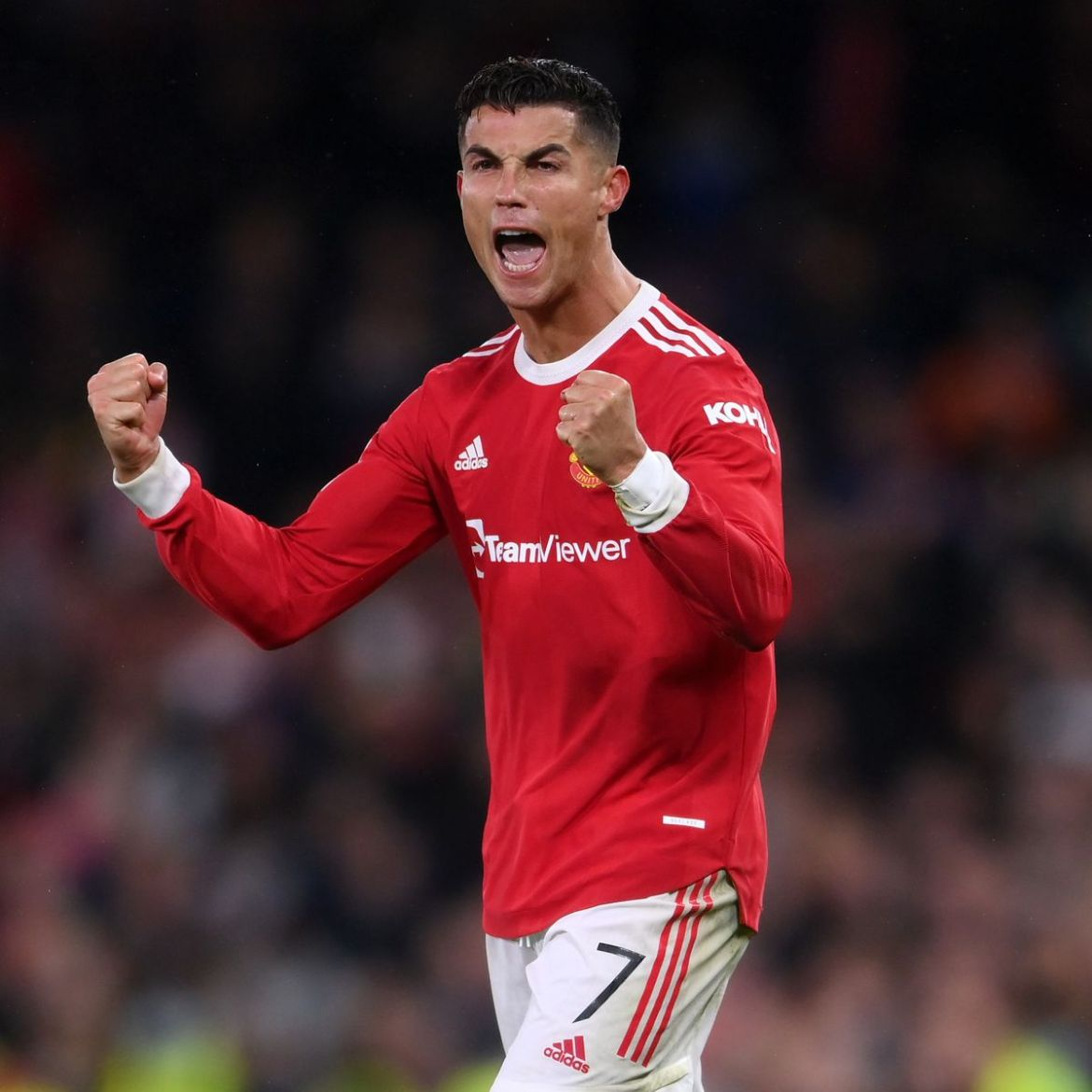 Alex Telles and Cristiano Ronaldo to start - Manchester United predicted  line-up against Everton - Manchester Evening News