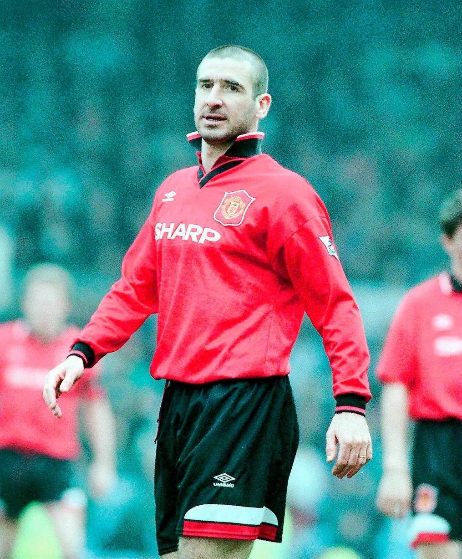 Eric daniel pierre cantona, född 24 maj 1966 i marseille, frankrike, är en fransk tidigare. In pictures: Eric Cantona - Manchester Evening News