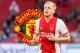 Manchester United complete signing of Van de Beek