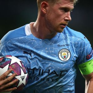 Kevin De Bruyne Named UEFA Midfielder Of The Year - Manchester Evening News