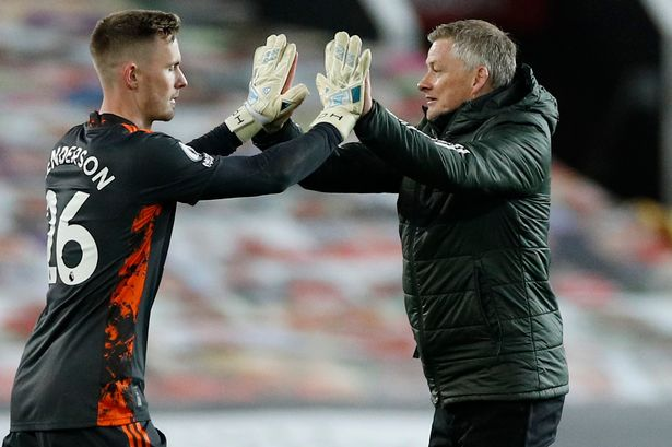 Ole Gunnar Solskjaer is showing his ruthless side with three Manchester  United decisions - Dominic Booth - Manchester Evening News