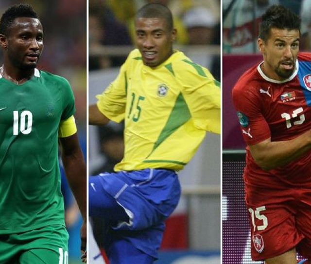 These Three Are In But Who Else Makes It Image Afp Fifa Getty Images