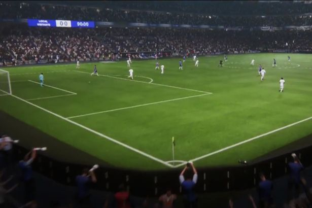 What Is The Frostbite Engine The Clever Tech Behind FIFA 19 That Makes The Game Even More