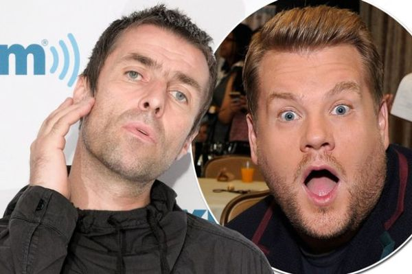 Liam Gallagher says he'll never do Carpool Karaoke because ...