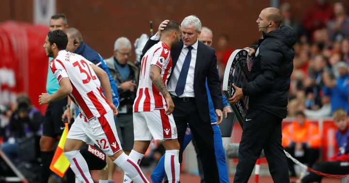 La delusione dello Stoke | numerosette.eu