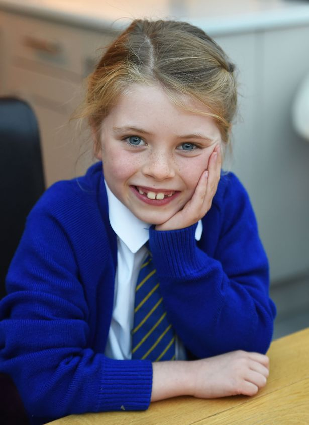 Seven Year Old Girl With Diabetes Banned From School Trip