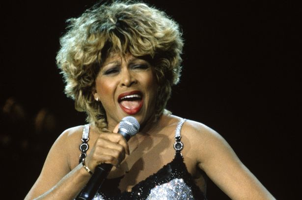 "Singer Tina Turner helped make chanting more ""mainstream"" in America"