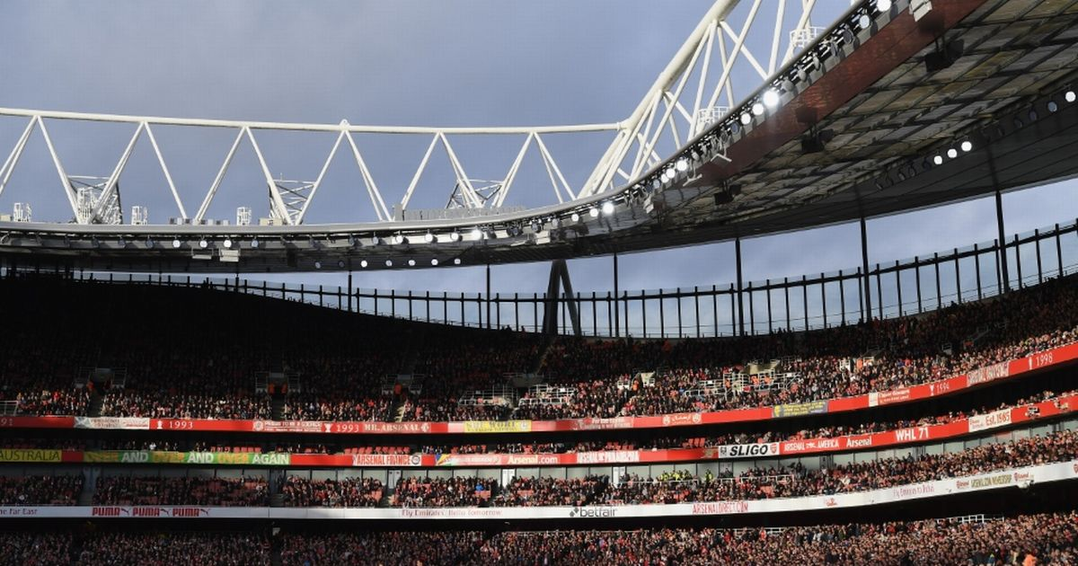 Image result for arsenal season ticket price headline daily mirror