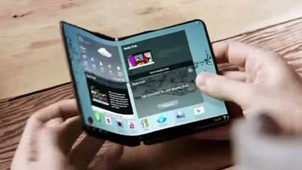 Image result for Samsung accidentally confirmed it's making a Galaxy X