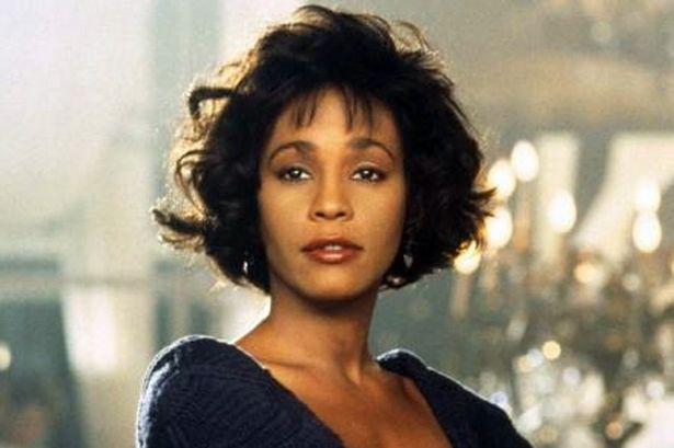 From shy girl to superstar: Secrets of how Whitney Houston ...