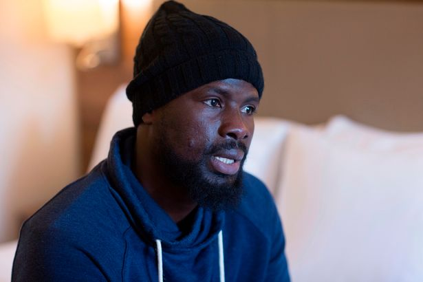 Image result for Galatasaray offer Emmanuel Eboue Coaching role