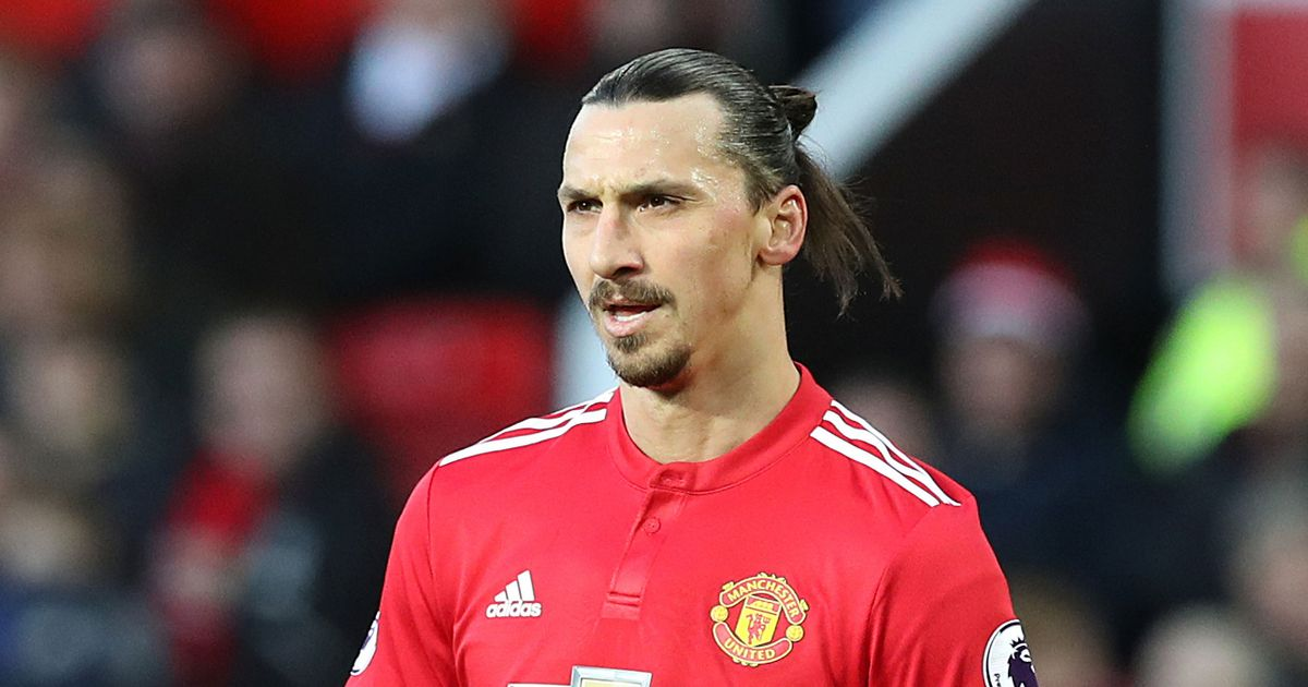 Zlatan Ibrahimovic Tempted By MLS Move As Swedes Time