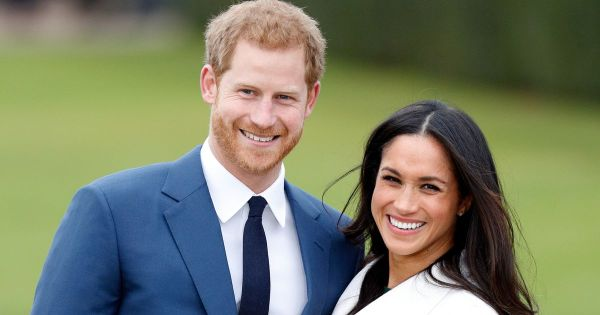 Meghan Markle and Prince Harry 'not inviting Fergie to ...