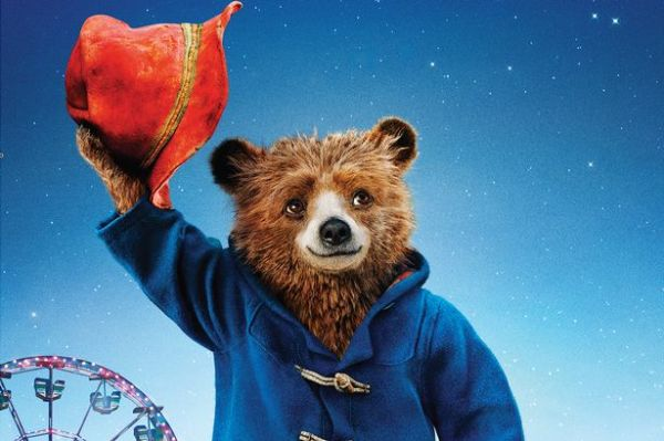 paddington bear film # 16