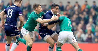 Image result for 2018 ireland vs scotland