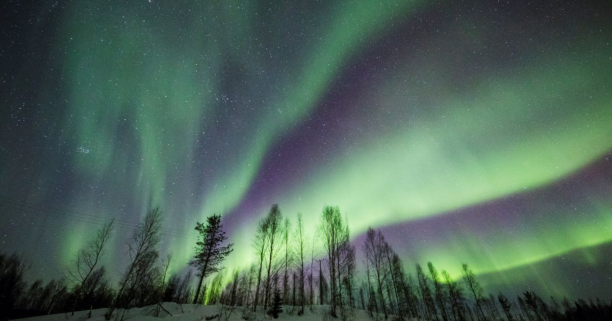 Northern Lights Funeral Home