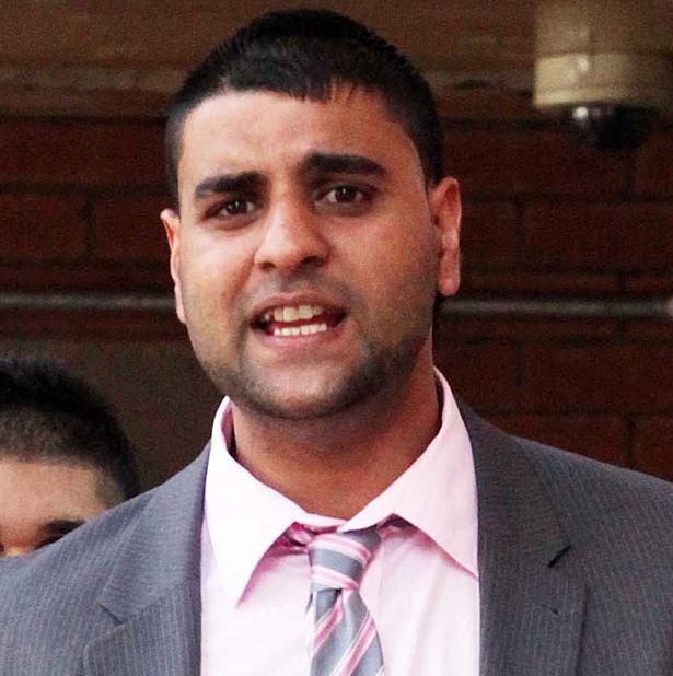 Khan's nephew Sultan was found guilty of two rapes (Image: newsteam.co.uk)