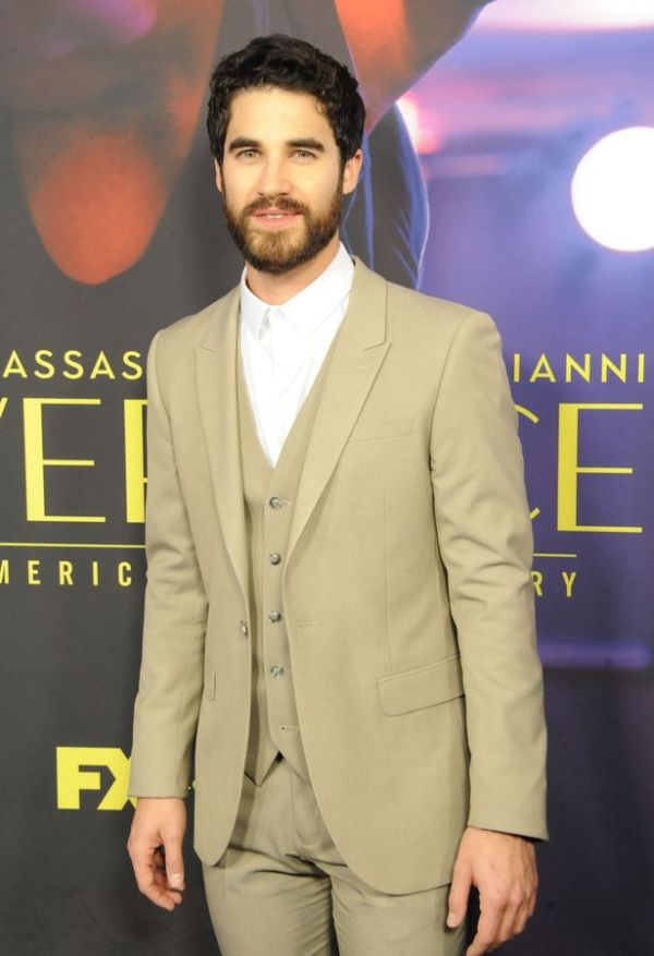 Who is Darren Criss? Assassination of Versace and Glee ...