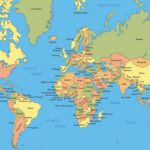 One Major Country Keeps Being Missed Off World Maps And It S Getting Really Awkward Mirror Online