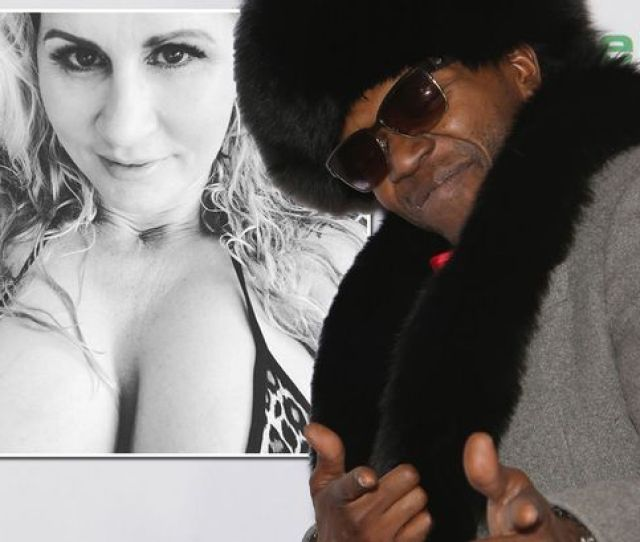 Black Porn Star Hugh Mcknight Is Suing After White Co Star Deborah Hinkle Called Him N Word Twice During Filming
