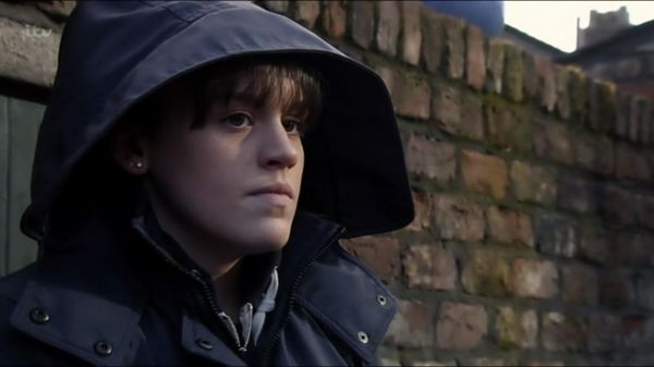 Coronation Street's Faye Windass revealed as Eileen's ...