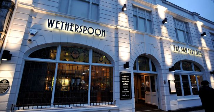 JD Wetherspoon has launched a  poster campaign in its pubs (Monday October 15)  calling on the Prime Minister to get rid of tariffs post-Brexit.   The poster is headlined 'What don't you like about free trade, Mrs May?' and states that free trade means getting rid of tarriffs. Click here to download a copy.
