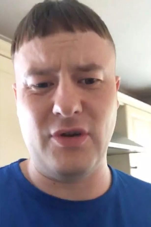 Dumb And Dumber Haircut