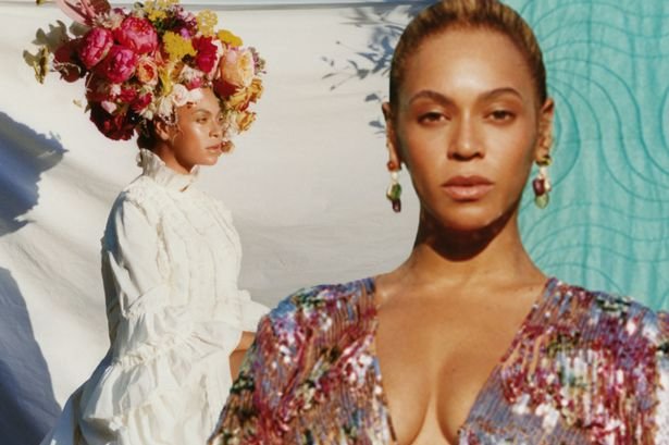 beyonce reveals dangerous birth of