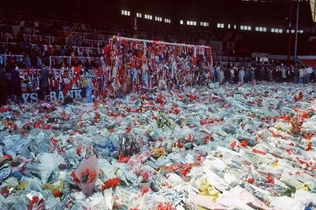 Image result for hillsborough 1989