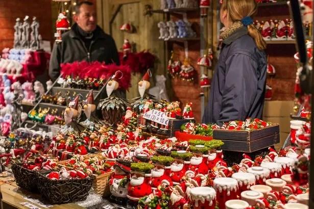 Chợ Giáng Sinh châu Âu 04