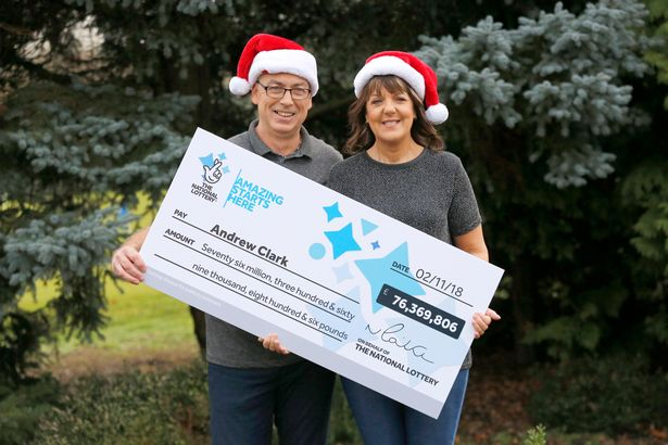 If the jackpot is not won, it rolls over to the next draw. Claim made on incredible £114M EuroMillions jackpot prize