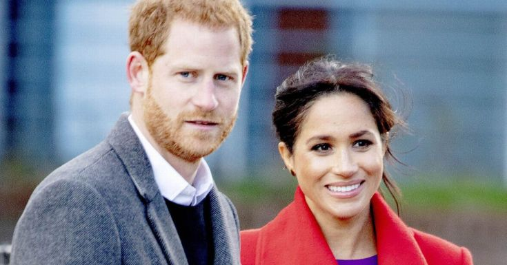 Meghan Markle and Harry dubbed 'high maintenance' and prince has become 'grumpy'