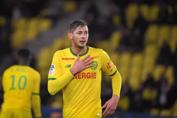 FIFA Rule Cardiff City Must Pay Nantes £5.3million For Emiliano Sala Transfer - EOnlineGH.Com