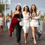 Aintree Ladies Day Recap Latest Photos And Results From Glam Grand National Day Out Mirror Online
