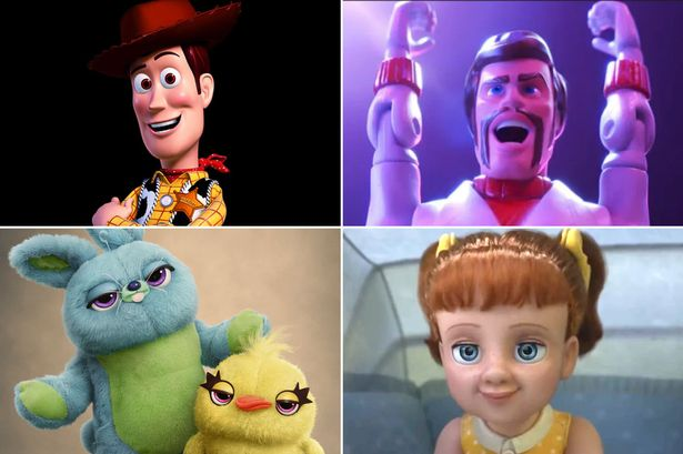 Toy Story 4 Cinema Tickets How You Can Get 10 Off Entry