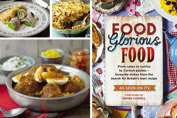 Food Glorious Food: Six great tried and tested family ...