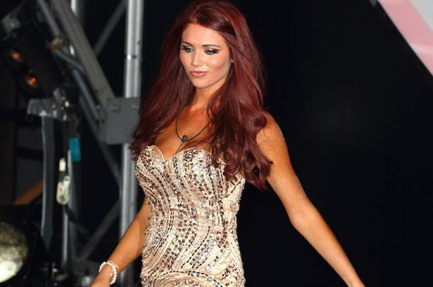 Celebrity Big Brother 2011 Housemate Amy Childs: 10 Things