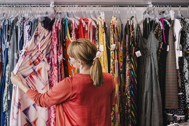 zipper fashion clothes