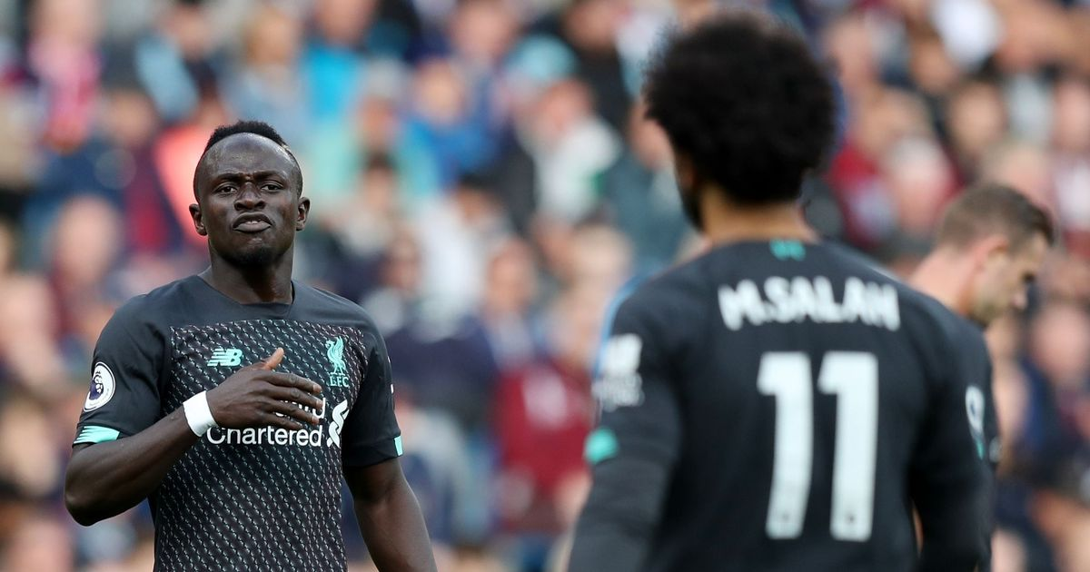 Jurgen Klopp talks about Mohamed Salah and Sadio Mane talks about Liverpool's tensions