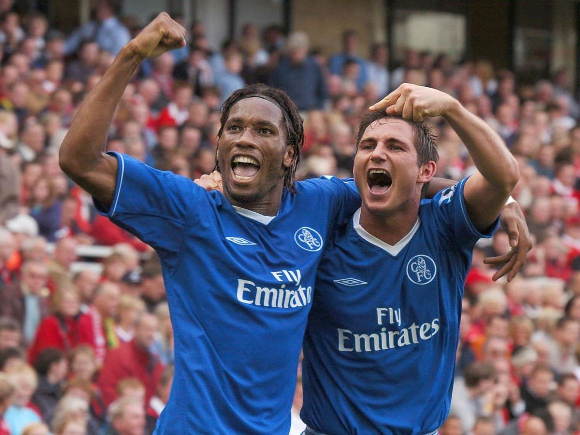 Didier Drogba turned down chance of Chelsea return with Frank Lampard -  Mirror Online