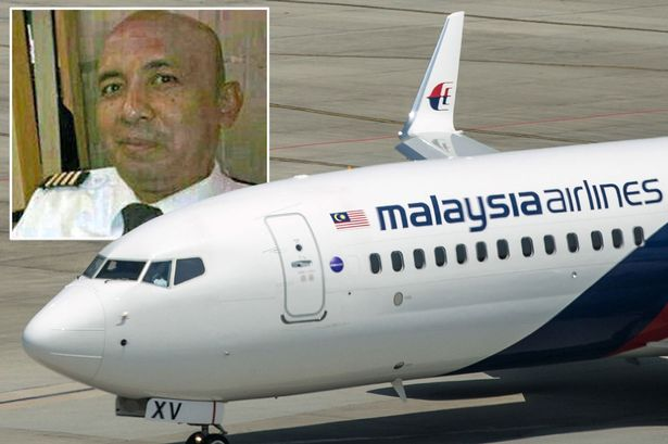 Image result for malaysia flight 370