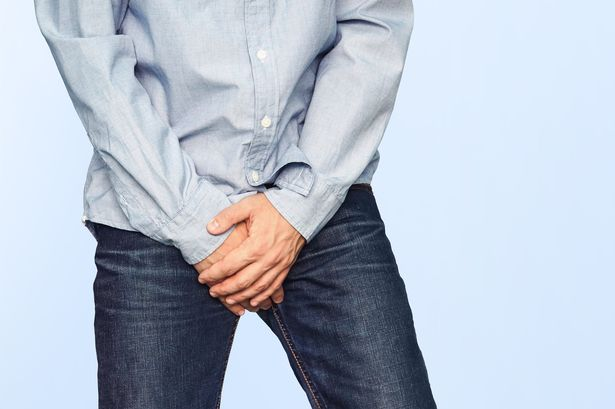 Some people with coronavirus have experienced pain in the testicles