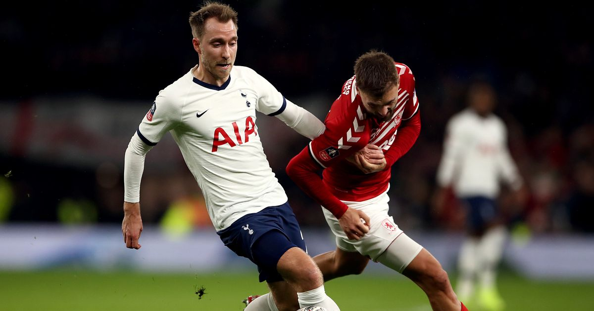Inter approach Christian Eriksen and watch two more Premier League transfers