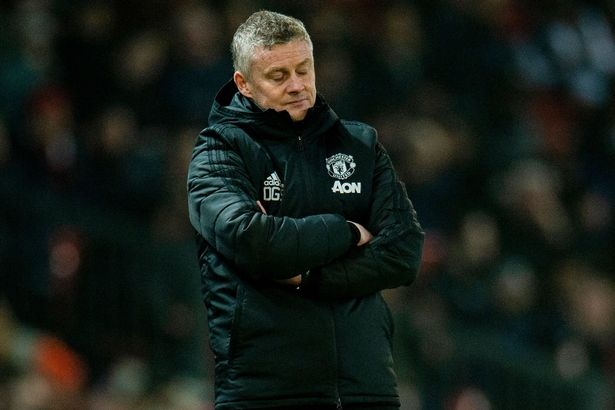 Solskjaer Next Line To Be Axe Has Manchester United Manager  –  Martin Keown