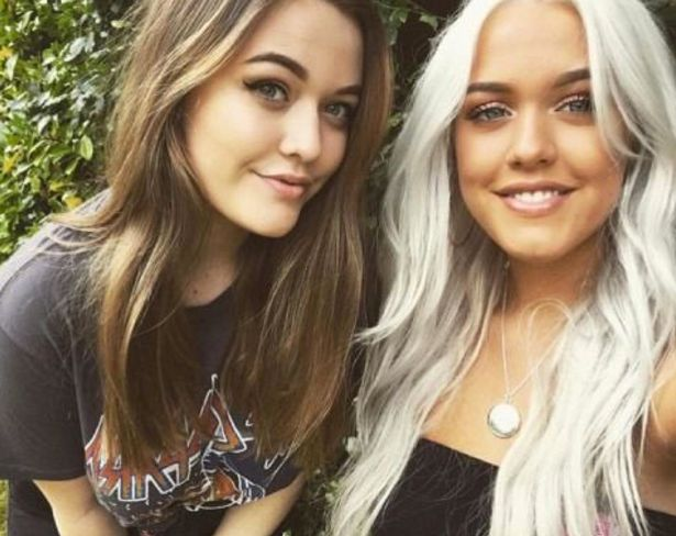 Louis Tomlinson's sister Lottie expresses her grief in a haunting campaign after the death of mom and sister