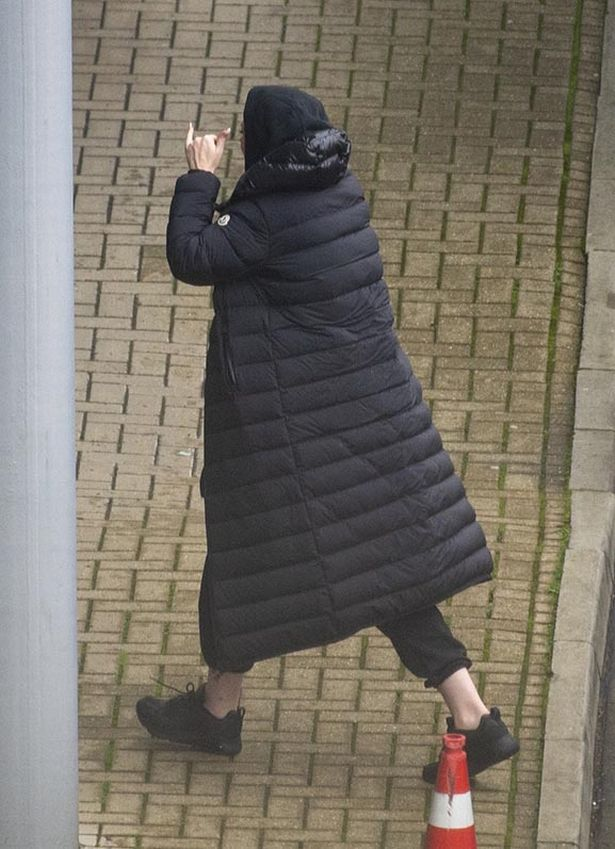 Slimmed-down Adele put on a furious display after landing ...