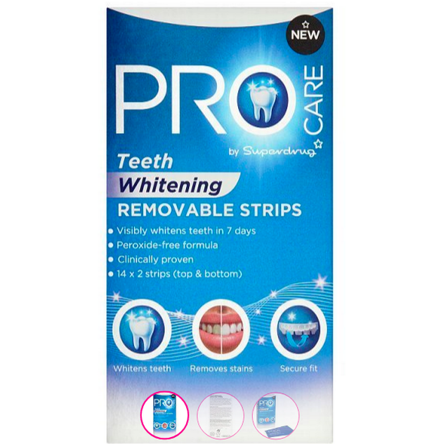 Best Teeth Whitening Strips For 2020 If You Want A Gleaming